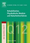 Im Querschnitt - Rehabilitation, Physikalische Medizin und Naturheilverfahren