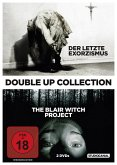 Double Up Collection: Der letzte Exorzismus / The Blair Witch Project (2 Discs)