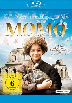 Momo Digital Remastered - Bokel,Radost/Adorf,Mario