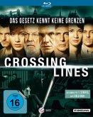Crossing Lines - Die komplette 1. Staffel (2 Discs)