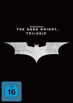 The Dark Knight Trilogie (3 Discs)