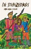Die Steinzeitkids (eBook, ePUB)