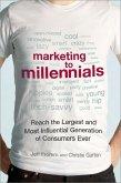 Marketing to Millennials (eBook, ePUB)