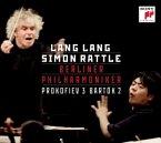 Klavierkonzert 3/Klavierkonzert 2 (Ltd.Deluxe Ed.)