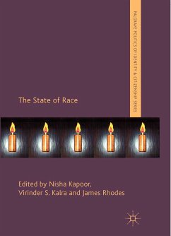 The State of Race (eBook, PDF)