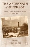The Aftermath of Suffrage (eBook, PDF)