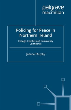 Policing for Peace in Northern Ireland (eBook, PDF)