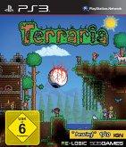 Terraria (PlayStation 3)