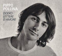 Dodici Lettere D'Amore - Pippo Pollina