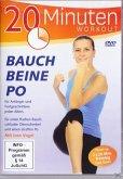 20 Minuten Workout - Bauch, Beine, Po