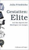 Gestatten: Elite (eBook, ePUB)