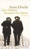 Der Doktor braucht ein Heim (eBook, ePUB)