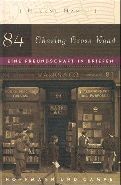 84, Charing Cross Road (eBook, ePUB) - Hanff, Helene