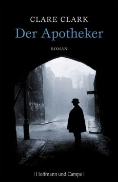 Der Apotheker (eBook, ePUB) - Clark, Clare