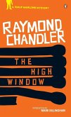 The High Window (eBook, ePUB)
