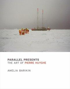 Parallel Presents (eBook, ePUB) - Barikin, Amelia