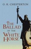 The Ballad of the White Horse (eBook, ePUB)