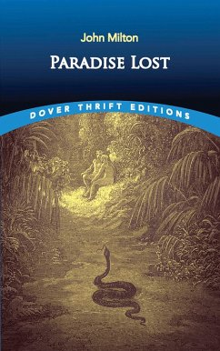 Paradise Lost (eBook, ePUB) - Milton, John