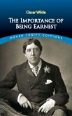 The Importance of Being Earnest (eBook, ePUB)