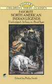 Favorite North American Indian Legends (eBook, ePUB)