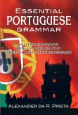 Essential Portuguese Grammar (eBook, ePUB)
