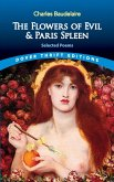 The Flowers of Evil & Paris Spleen (eBook, ePUB)