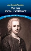 On the Social Contract (eBook, ePUB)