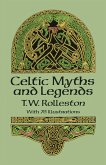 Celtic Myths and Legends (eBook, ePUB)