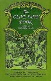 The Olive Fairy Book (eBook, ePUB)