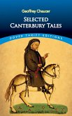 Selected Canterbury Tales (eBook, ePUB)