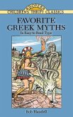 Favorite Greek Myths (eBook, ePUB)
