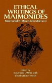 Ethical Writings of Maimonides (eBook, ePUB)