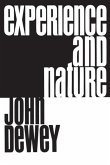 Experience and Nature (eBook, ePUB)