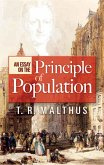 An Essay on the Principle of Population (eBook, ePUB)