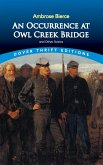 An Occurrence at Owl Creek Bridge and Other Stories (eBook, ePUB)