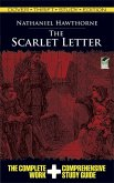 The Scarlet Letter Thrift Study Edition (eBook, ePUB)