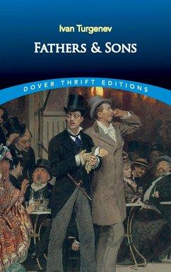 Fathers and Sons (eBook, ePUB) - Turgenev, Ivan