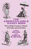 The American Girl's Handy Book (eBook, ePUB)