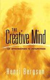 The Creative Mind (eBook, ePUB)