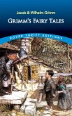 Grimm's Fairy Tales (eBook, ePUB)