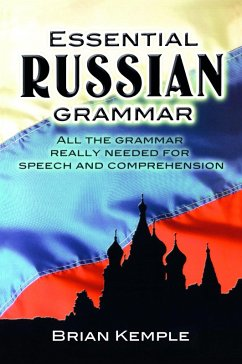 Essential Russian Grammar (eBook, ePUB)