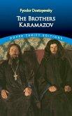 The Brothers Karamazov (eBook, ePUB)