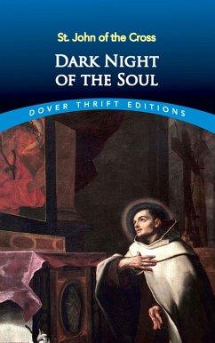 Dark Night of the Soul (eBook, ePUB) - St. John Of The Cross