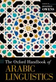 The Oxford Handbook of Arabic Linguistics (eBook, PDF)