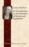An Introduction to the Principles of Morals and Legislation (eBook, ePUB)