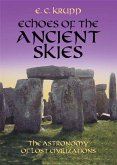 Echoes of the Ancient Skies (eBook, ePUB)