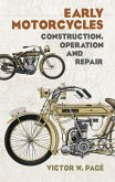 Early Motorcycles (eBook, ePUB)