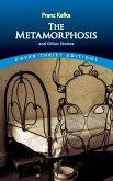 The Metamorphosis and Other Stories (eBook, ePUB)