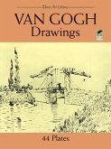 Van Gogh Drawings (eBook, ePUB)