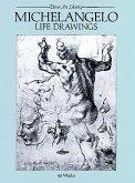 Michelangelo Life Drawings (eBook, ePUB)